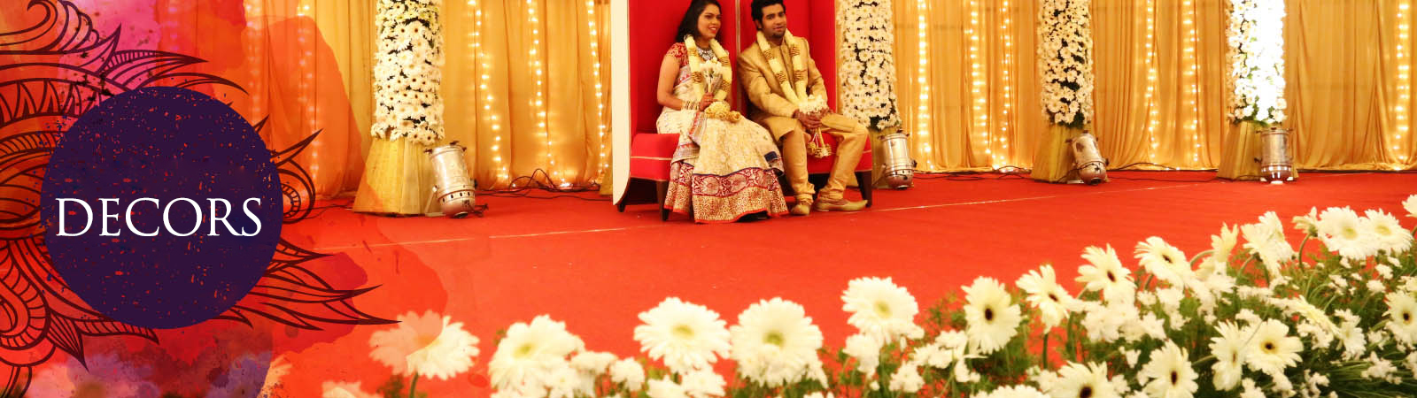 Wedding decoration chennai floral decoration flower decorators featured image junglespirit Choice Image
